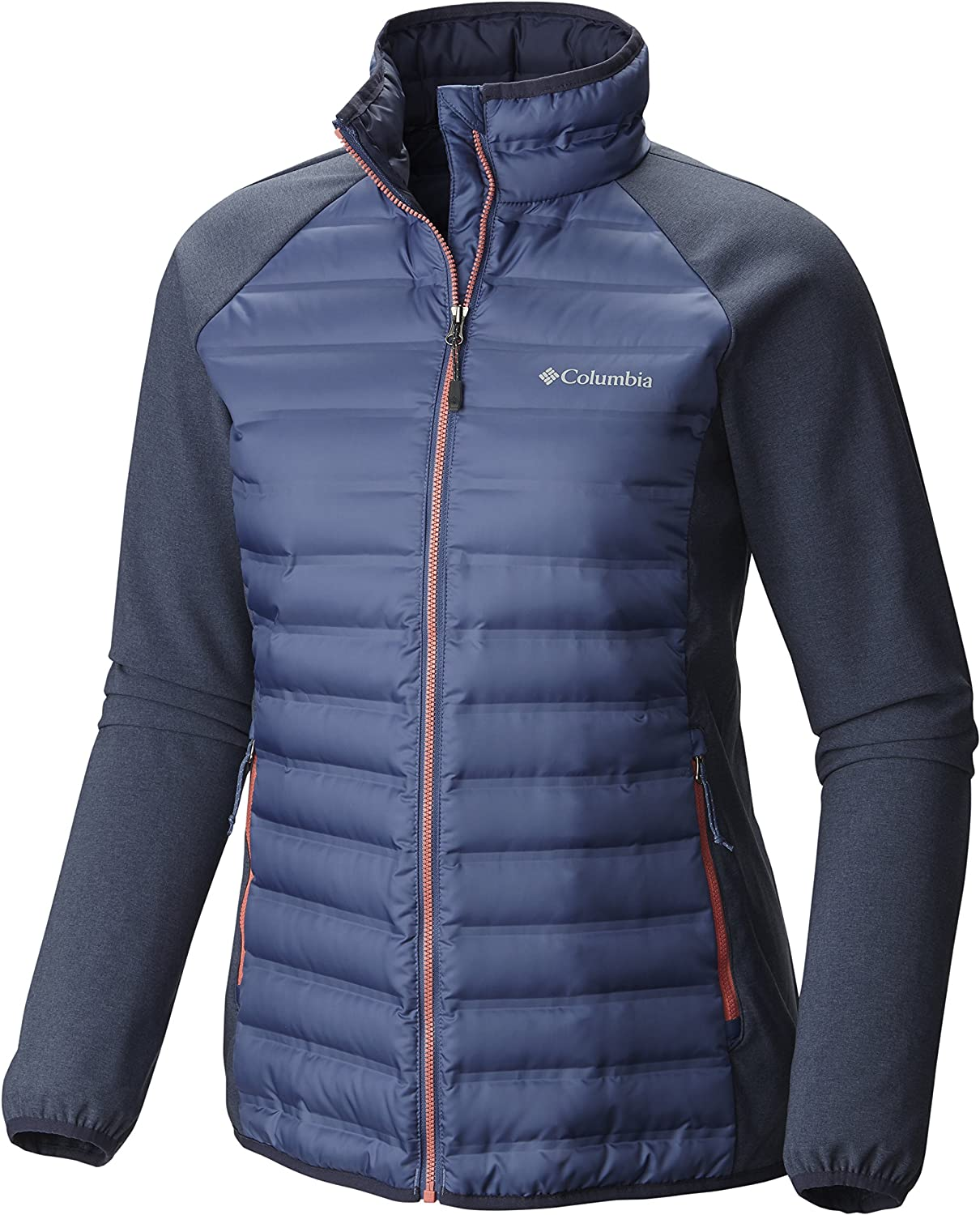 Columbia Women's Flash Forward H Down Jacket