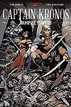 captain kronos comic