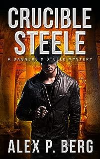 Crucible Steele (Daggers & Steele Book 5)