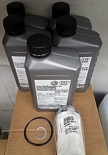 Volkswagen DSG Tran Filter Kit
