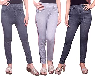 21d49f6d3113 Women's Jeans & Jeggings priced Under ₹500: Buy Women's Jeans ...