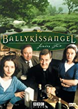 BALLYKISSANGEL:COMPLETE SEASON TWO (DVD)