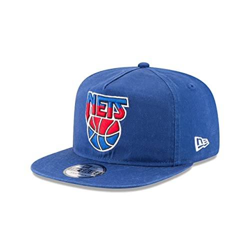 a77097e239c New Era NBA Hardwood Classic Team Washed A-Frame Snapback Cap