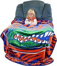 College Covers Florida Gators Raschel Throw Blanket, 50 x 60