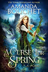 A Curse For Spring Kindle Edition