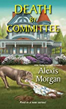 Death by Committee (An Abby McCree Mystery Book 1)