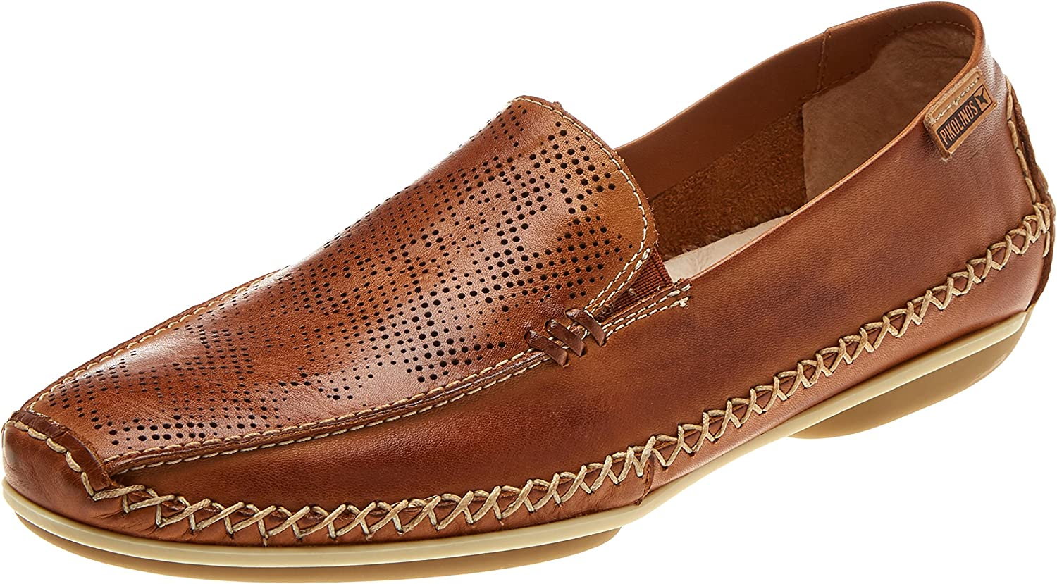 Pikolinos Women's W1r-4685 Leather Loafers