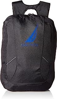 Men's J-class Water Resistant Nylon Laptop Backpack