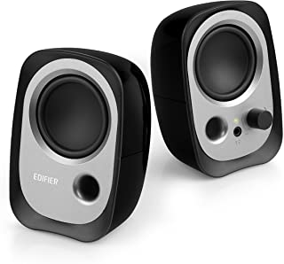 Edifier R12U głośniki multimedialne - czarne