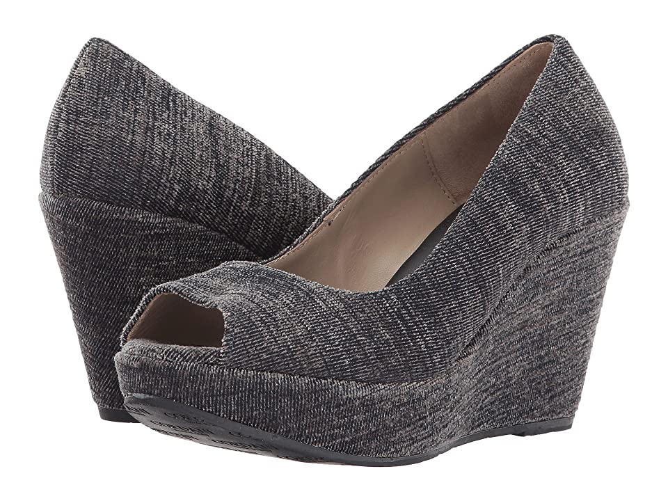 b22222060a1  225.00 More Details · Cordani Rayner (Grey Crushed Velvet) Women s Wedge  Shoes