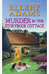 Murder in the Storybook Cottage (A Book Retreat Mystery 6) Kindle Edition