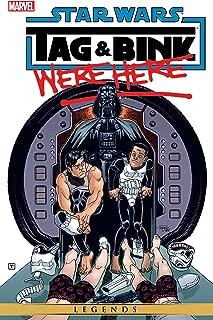 Best star wars comic tag and bink Reviews