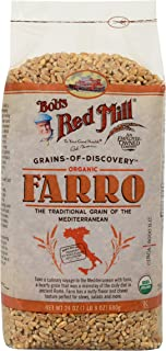 Bobs Red Mill Grain Farro 24 OZ