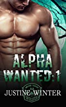 Alpha Wanted:1 : Wanted Series:1
