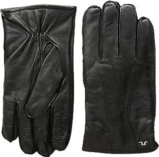 J.Lindeberg Men's Classic Leather Glove