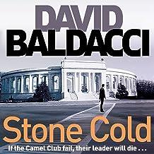 Stone Cold: Camel Club, Book 3