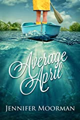 Average April (Mystic Water Book 6) Kindle Edition