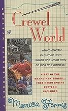 crewel world series