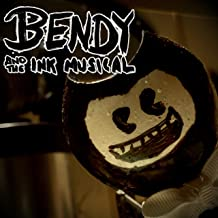 Best bendy and the ink machine the musical Reviews