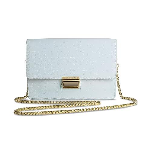 eaf9356512b1 Katie Loxton Anya Box Bag in Powder Blue
