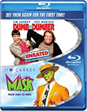 Dumb & Dumber: Unrated / The Mask