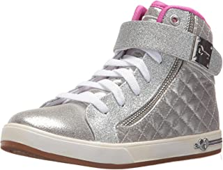 Skechers Girls Shoutouts - Quilted Crush Sneaker