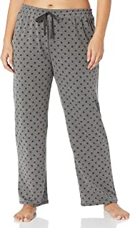 Women's Pajama Lounge Bottom Long Pant