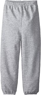 Boys' Eco Smart Fleece Pant