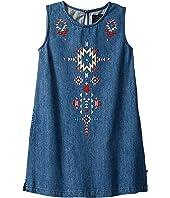 Lucky Brand Kids - Cali Denim Dress (Big Kids)