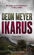 Ikarus (Afrikaans Edition)
