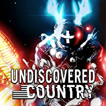 Undiscovered Country (Issues) (10 Book Series)