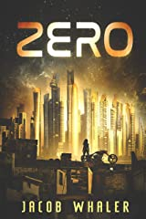 Zero (The Fringe Collection Book 1) Kindle Edition
