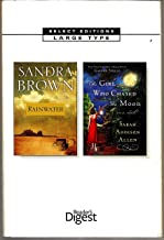 Reader's Digest, Select Editions (Villa Mirabella, Rainwater, The First Rule, The Girl Who Chased the Moon, Volume 4)