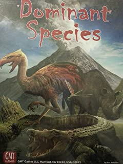 dominant species game