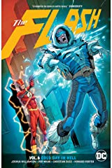 The Flash (2016-) Vol. 6: Cold Day in Hell Kindle Edition