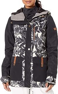 Roxy Women's Standard Andie Jacket
