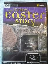 The True Easter Story the Promise Kept Focus on the Family