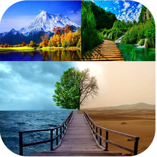Attractive Nature Wallpapers