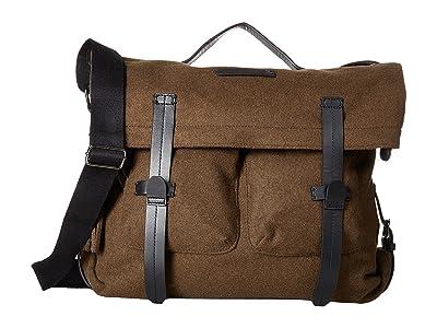Sherpani Petra (Loden) Messenger Bags