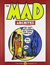 Best the mad archives Reviews