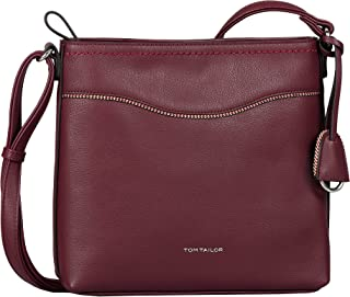 TOM TAILOR bags CIELA Damen Umhängetasche M, 28x7,5x25