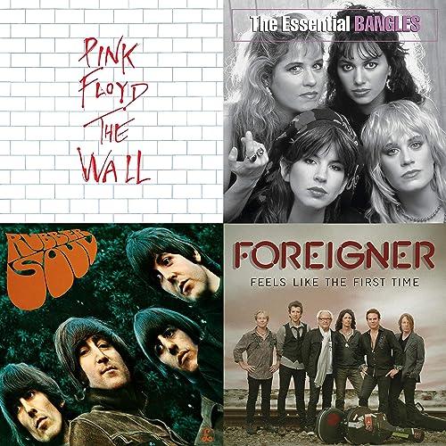 female classic rock songs
