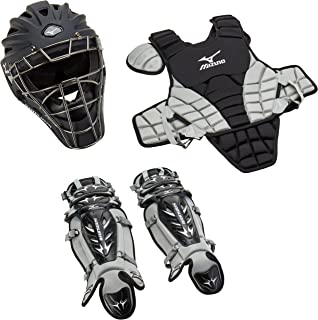 Mizuno Boy's Youth Samurai Box Set Catchers Gear