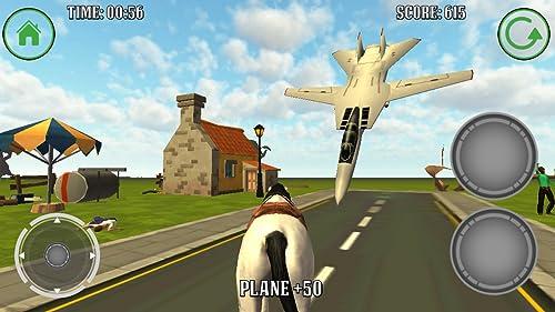 『Horse Simulator』の5枚目の画像