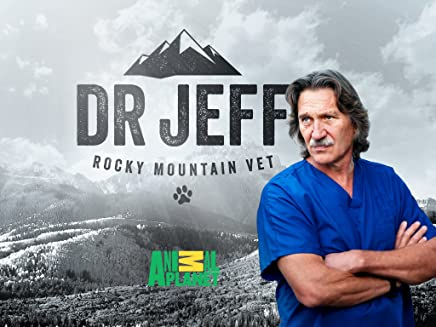 Dr. Jeff: Rocky Mountain Vet Season 5