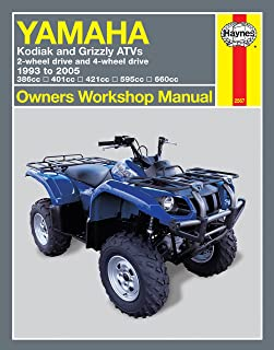 Haynes 2567 Technical Repair Manual