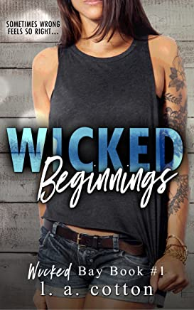 Wicked Beginnings (Wicked Bay Book 1) (English Edition)