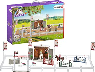 Schleich North America Big Horse Show with Riders & Horses