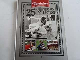 Reminisce The 25th Anniversary Collection