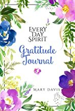 Every Day Spirit Gratitude Journal